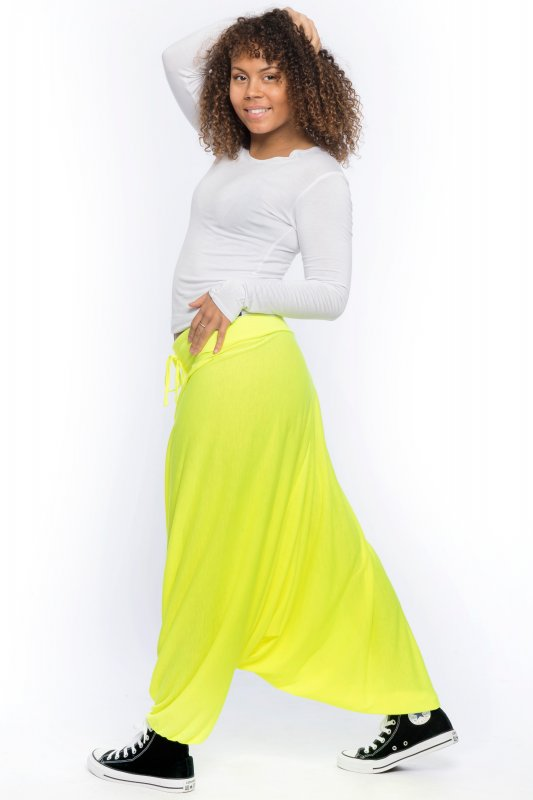 Yoga Basic Neon Yellow