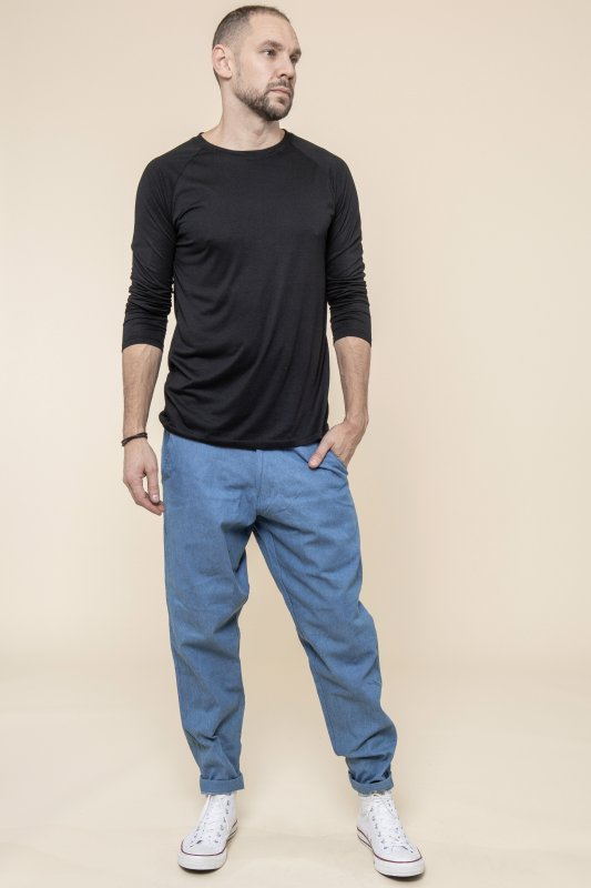 Cruse Man Denim Original Blue