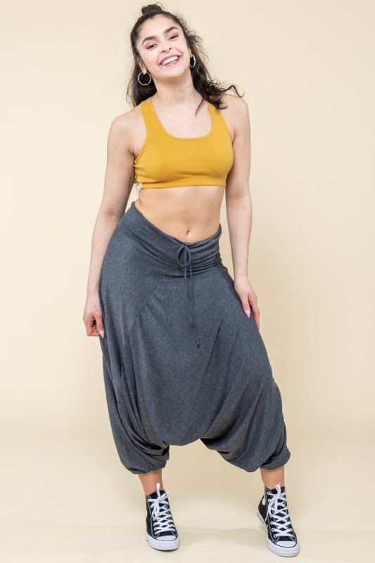 Yoga Basic New Grey
