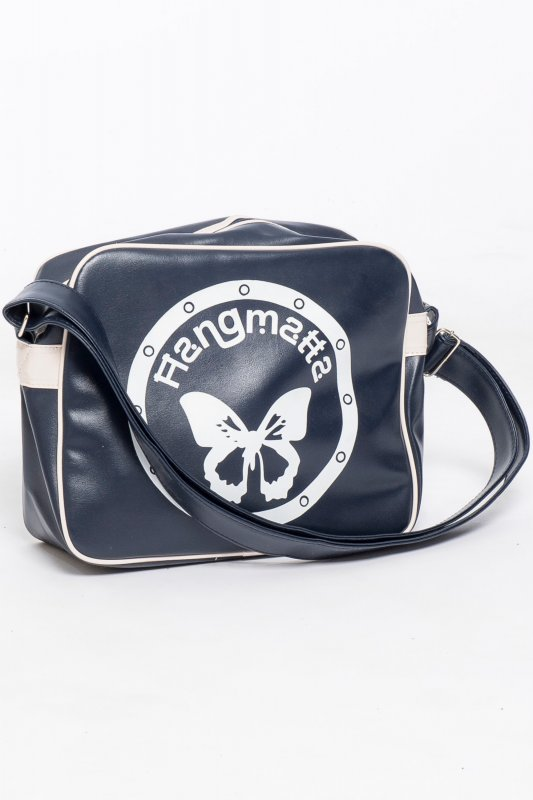 Hangmatta Bag Deep Blue