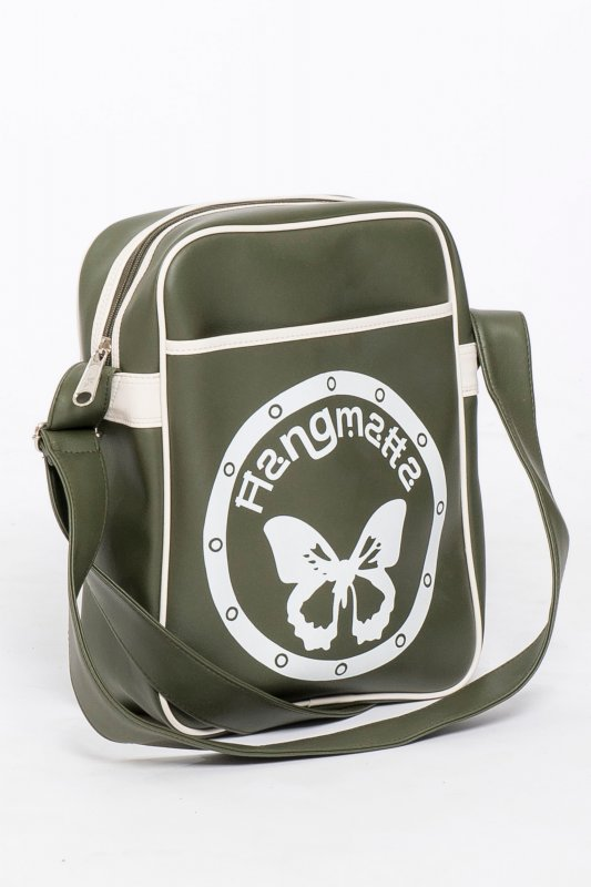 Hangmatta Bag Forest Green