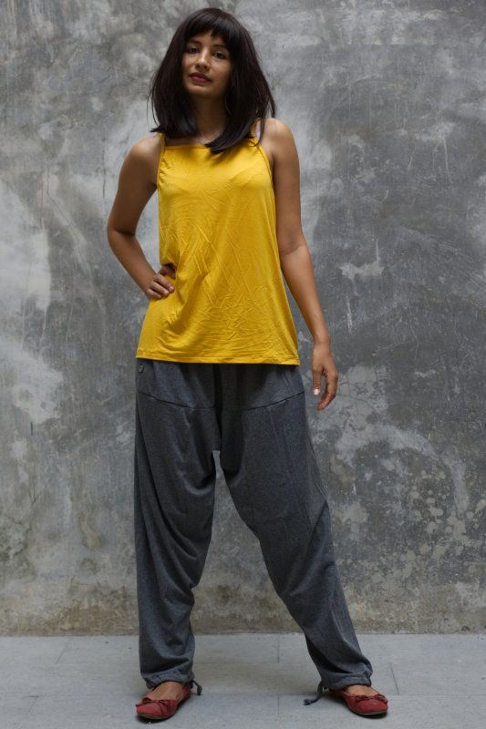 Harem Active New Eco Dark Grey