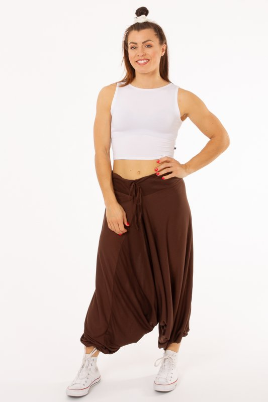 Yoga Basic New Brown